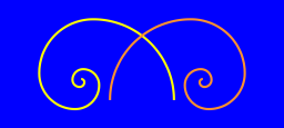 Animating the drawing of spirals in Swift – Tutorial